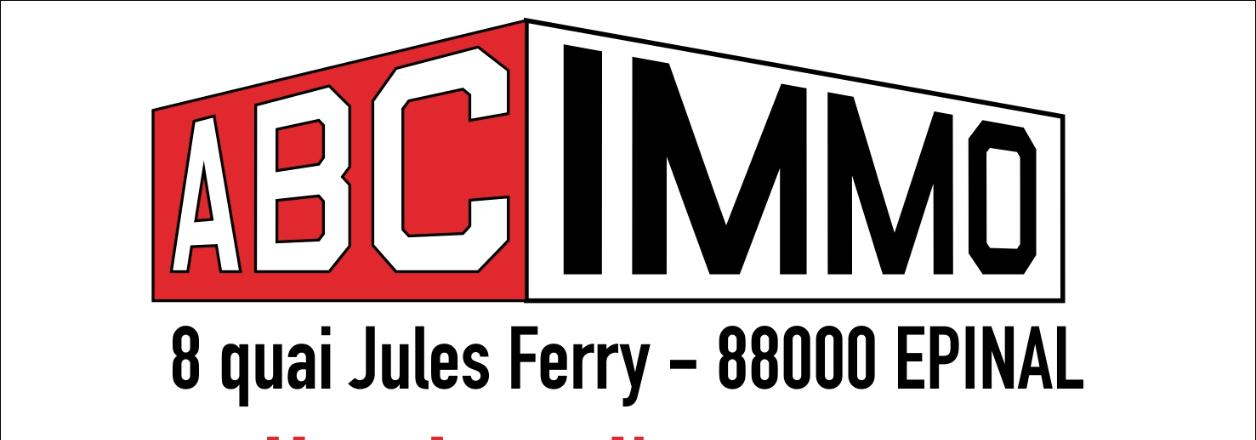Sarl abc immo agence immobili re epinal sur for Agence immobiliere epinal