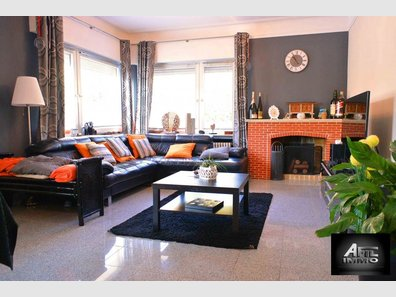 Maison jumelée à vendre 4 Chambres à Belvaux - Réf. 4876832