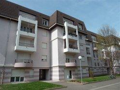 Appartement à louer F2 à Strasbourg - Réf. 3701792