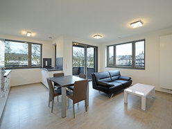 Appartement à louer 1 Chambre à Luxembourg-Belair - Réf. 4523312