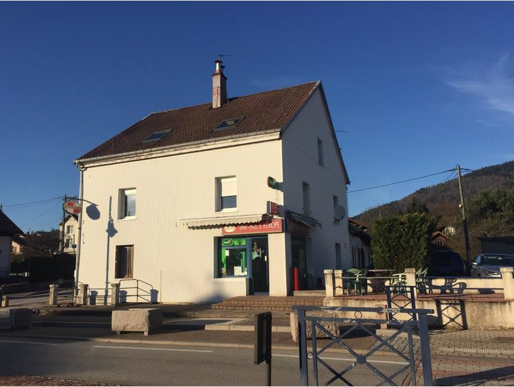 Vente maison saint tienne l s remiremont vosges r f 4513072 - Bassin ancien vendre saint etienne ...