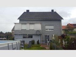 Freistehendes Einfamilienhaus zum Kauf 6 Zimmer in Mettlach-Orscholz - Ref. 4514912