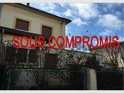 Maison à vendre F5 à Mulhouse - Réf. 4650336