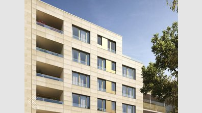 Building Residence for sale in Luxembourg - Ref. 4035696