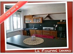 Appartement à vendre F5 à Amnéville - Réf. 3951984