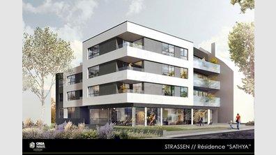 Wohnanlage zum Kauf in Strassen - Ref. 3915632