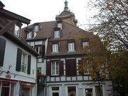 Appartement à louer F2 à Colmar-Centre - Réf. 4317568