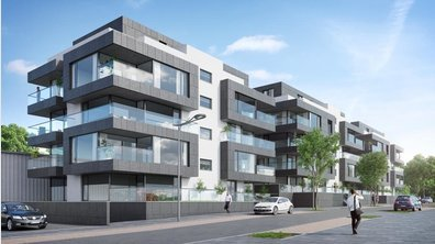 Building Residence for sale in Luxembourg-Beggen - Ref. 3694496