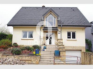Haus zum Kauf 4 Zimmer in Dudelange - Ref. 4456352