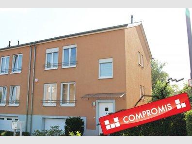 Maison jumelée à vendre 3 Chambres à Strassen - Réf. 4763568