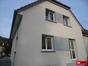Maison mitoyenne à vendre F5 à Bitschwiller-lès-Thann - Réf. 4108224