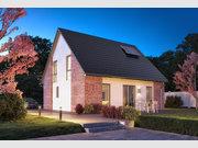 Haus zum Kauf 4 Zimmer in Saarlouis-Picard - Ref. 4873025