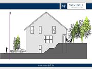 Einseitig angebautes Einfamilienhaus zum Kauf 6 Zimmer in Saarlouis - Ref. 4557633