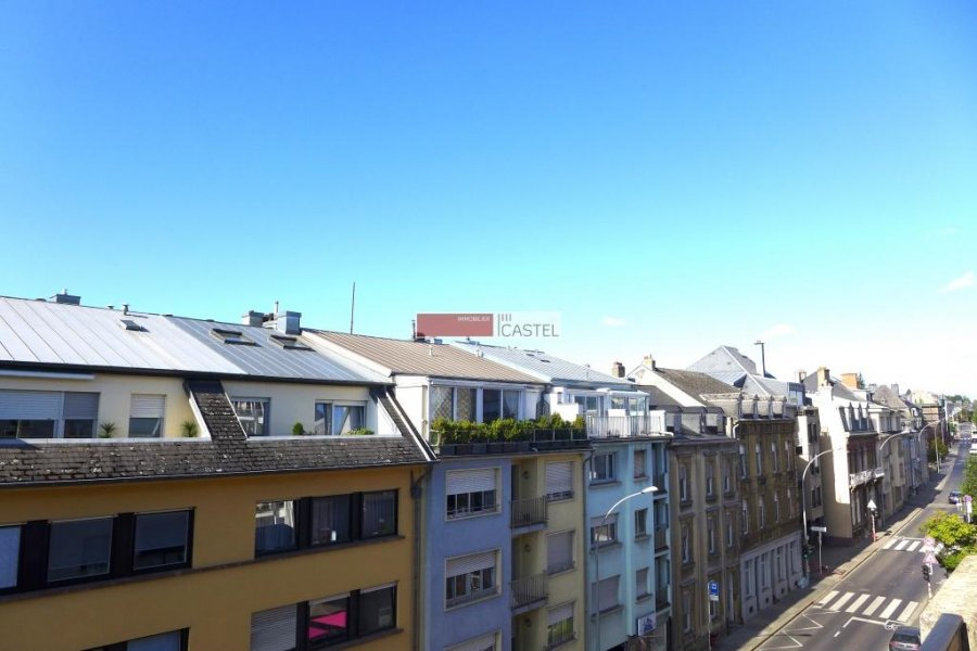Appartement 1 chambre louer luxembourg limpertsberg for Chambre a louer luxembourg