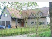 Maison individuelle à vendre 4 Chambres à Fischbach (Mersch) - Réf. 4525393