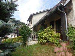 Maison individuelle à vendre F6 à Algrange - Réf. 3964769
