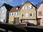 Maison à vendre F8 à Wissembourg - Réf. 3478641