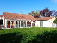 Maison à vendre F5 à Dombasle-sur-Meurthe - Réf. 4455025