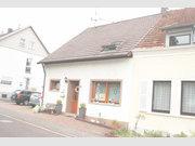 Einseitig angebautes Einfamilienhaus zum Kauf 5 Zimmer in Rehlingen-Siersburg - Ref. 4714641