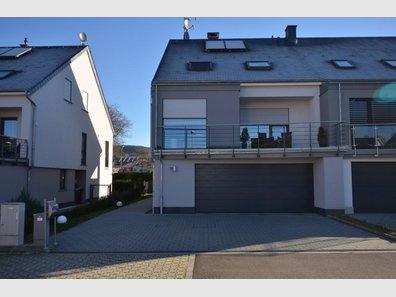 Maison individuelle à vendre 4 Chambres à Mersch - Réf. 4917393