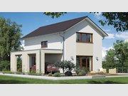 Freistehendes Einfamilienhaus zum Kauf 4 Zimmer in Rehlingen-Siersburg - Ref. 4014257