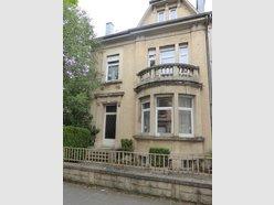 Maison de maître à vendre 5 Chambres à Esch-sur-Alzette - Réf. 4642740