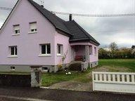 Maison à louer F6 à Heiteren - Réf. 4444097