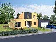 Maison individuelle à vendre F6 à Dombasle-sur-Meurthe - Réf. 4656337