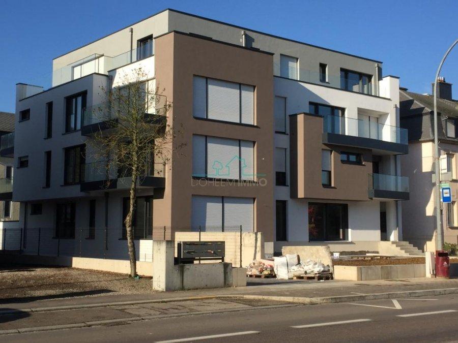 Appartement 1 chambre louer luxembourg beggen for Chambre a louer luxembourg