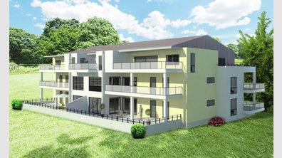 Programme neuf à Village-Neuf , Haut-Rhin - Réf. 3837561