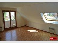 Location appartement F2 à Thann , Haut-Rhin - Réf. 4356114