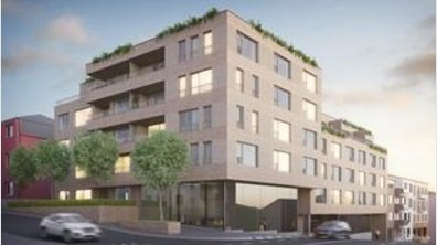 Building Residence for sale in Luxembourg-Gasperich - Ref. 4126498