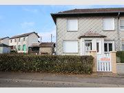 Maison à vendre F6 à Villerupt - Réf. 4455714