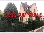 Maison à vendre F5 à Mulhouse - Réf. 4644914