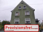 Renditeobjekt / Mehrfamilienhaus zum Kauf 9 Zimmer in Saarbrücken - Ref. 4911938