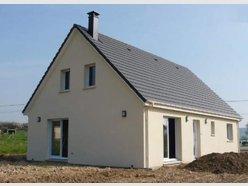 Maison individuelle à louer F6 à Baudricourt - Réf. 4498498