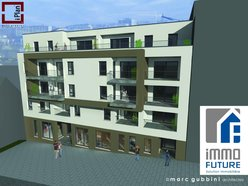 Apartment for sale 2 bedrooms in Luxembourg-Cessange - Ref. 4036418