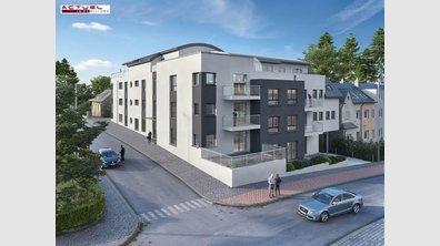 Building Residence for sale in Pétange - Ref. 4806482