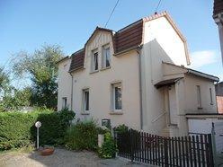 Vente maison individuelle F5 à Thionville , Moselle - Réf. 4819794