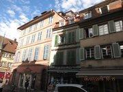 Appartement à louer F3 à Colmar - Réf. 4641442