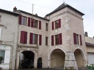 Maison à louer F6 à Pagny-sur-Moselle - Réf. 4871586
