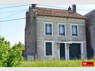 Maison à vendre F5 à Baccarat - Réf. 4651954