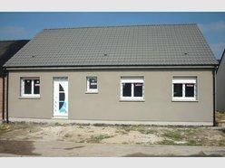 Maison individuelle à louer F5 à Baudricourt - Réf. 4404674
