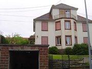 Appartement à louer F4 à Saverne - Réf. 4497090