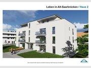 Wohnung zum Kauf 2 Zimmer in Saarbrücken - Ref. 4514258