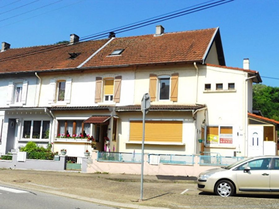 agence louis immobilier