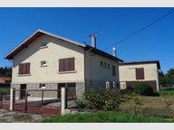 Maison à vendre F4 à Baccarat - Réf. 4129795