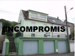 Maison jumelée à vendre F6 à Algrange - Réf. 4477235