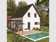 Terrain à vendre F5 à Wissembourg - Réf. 4232755