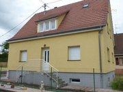 Maison à vendre F5 à Wissembourg - Réf. 4608611